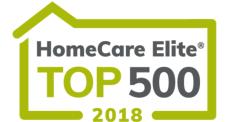 2018 HomeCare Elite Top 500